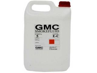 Жидкости для снец. эффектов GMC SmokeFluid/EC c доставкой по России