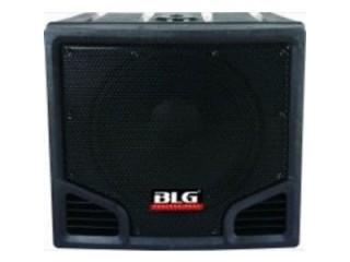 Активные акустические системы  BLG RXA18P600 c доставкой по России
