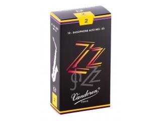Трости для альт саксофона Vandoren SR412 ZZ  c доставкой по России