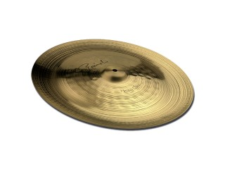 China  Paiste 18 Heavy China Signature c доставкой по России