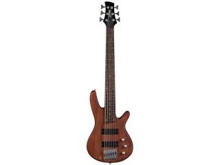 Бас-гитары  ZOMBIE RMB - 60 - 5 / MOF c доставкой по России