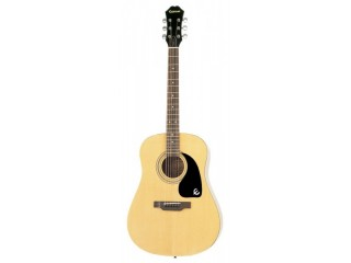 Акустические гитары EPIPHONE DR-100 NAT CH c доставкой по России
