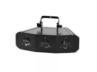 Световые эффекты  Involight LED RX550 c доставкой по России