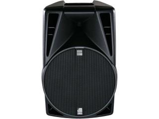 Активные акустические системы  dB Technologies OPERA 710 DX c доставкой по России