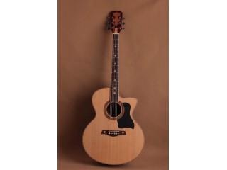 Акустические гитары CRUSADER CF-6010 CFM c доставкой по России