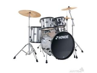 Ударные установки  Sonor SMF 11 Studio Set WM 13070 Smart Force c доставкой по России