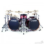 Sonor 17220125 SEF 11 Studio Set WM 13076 Select Force