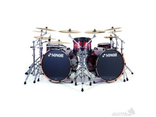Ударные установки  Sonor 17220125 SEF 11 Studio Set WM 13076 Select Force c доставкой по России