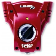 LINE 6 GUITARPORT XT (MAC/PC) USB GUITAR INTERFACE