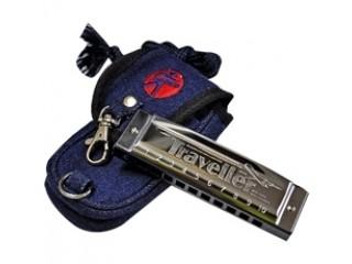 Губные гармошки  Hohner M91701 Traveller c доставкой по России