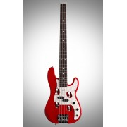 TRAVELER GUITAR TB-4P Bass Red