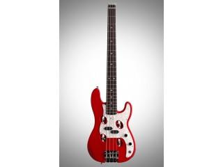 Бас-гитары  TRAVELER GUITAR TB-4P Bass Red c доставкой по России