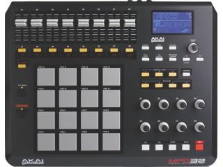 DJ MIDI - контроллеры  AKAI PRO MPD32 c доставкой по России