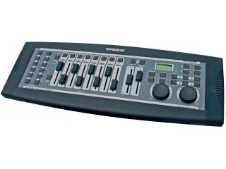 Контроллеры и системы управления  WORK SCAN 1216  c доставкой по России