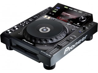 DJ - проигрыватели  PIONEER CDJ-900 c доставкой по России