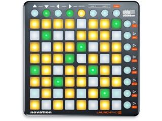 DJ MIDI - контроллеры  NOVATION Launchpad S c доставкой по России