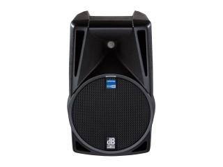 Активные акустические системы  dB Technologies 508 DX c доставкой по России