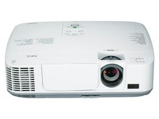 Видеопроекторы  NEC M311WG c доставкой по России