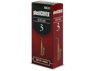 Трости для альт саксофона Rico Plasticover (2 1/2) c доставкой по России