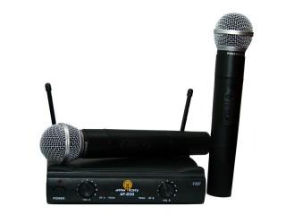 Вокальные радиосистемы  Arthur Forty AF-200, PSC (VHF) c доставкой по России