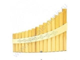 Блок флейты Пан-флейта (Romania) c доставкой по России