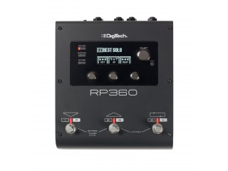 Процессоры эффектов  DIGITECH RP360 c доставкой по России