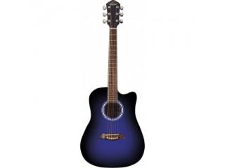 Акустические гитары OscarSchmidt OD45CBLBPAK c доставкой по России