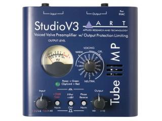 Предусилители  ART TUBE MP Studio V3  c доставкой по России