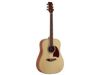 Акустические гитары MARTINEZ W-12A/N c доставкой по России