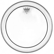 Remo PS-0315-00  15 Pinstripe clear