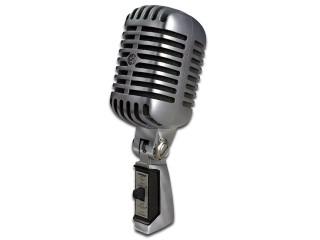 Вокальные микрофоны  SHURE 55SH SERIESII  c доставкой по России