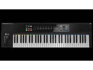 MIDI Клавиатуры  Native Instruments Komplete Kontrol S61 c доставкой по России