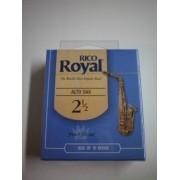 Rico Royal (2 1/2)