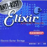 Elixir 12102 NanoWeb