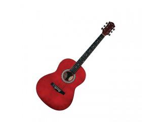Акустические гитары COLOMBO LF - 4100 / RD c доставкой по России