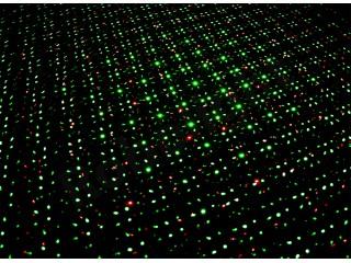 Лазерные эффекты  Robostar RUV c доставкой по России