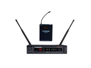 Инструментальные радиосистемы  PASGAO PAW760+PBT901 c доставкой по России