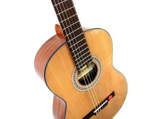 Классические гитары STRUNAL 4855 c доставкой по России