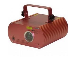 Лазерные эффекты  Involight NGL80G c доставкой по России