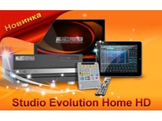 Профессиональное караоке Evolution Home HD Караоке-медиацентр c доставкой по России