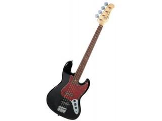 Бас-гитары  JayTurser JTB-402 BK c доставкой по России