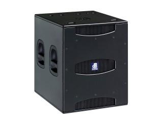 Активные акустические системы  dB Technologies SUB18D c доставкой по России