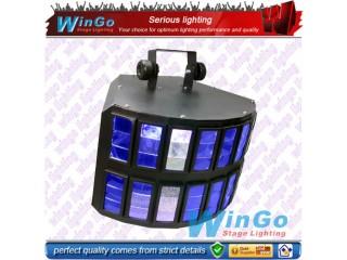Световые эффекты  WINGO WG-G2012 LED 6 derby c доставкой по России
