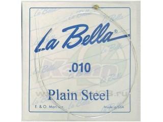 Отдельные струны La Bella CPS010  c доставкой по России
