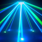 WINGO WG-G2013 LED Double derby