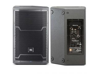 Активные акустические системы  JBL PRX712 c доставкой по России