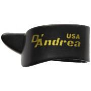 D'Andrea R373-LG-BLK