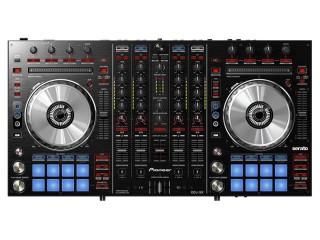 DJ - контроллеры  PIONEER DDJ-SX2 c доставкой по России