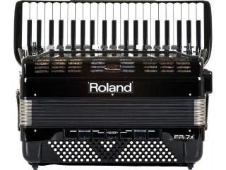 Баяны, аккордеоны  Roland FR-7X c доставкой по России