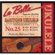 LaBella 25-BARITONE